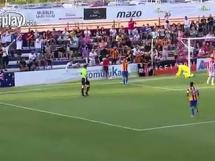 PSV Eindhoven 0:1 Valencia CF