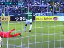 Deportivo Cali 3:2 Malaga CF