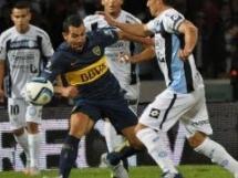 Belgrano 0:1 Boca Juniors