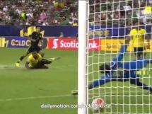 Meksyk wygrał Złoty Puchar CONCACAF!
