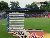 Schalke 04 0:0 FC Porto