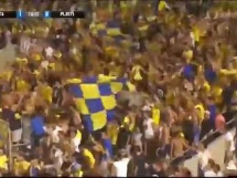 Maccabi Tel Awiw 1:2 Viktoria Pilzno