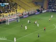 Fenerbahce 0:0 Szachtar Donieck