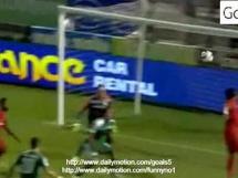Panathinaikos Ateny 2:1 Club Brugge