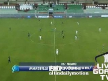 Olympique Marsylia 1:2 Livorno