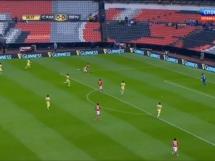 Club América 0:0 Benfica Lizbona