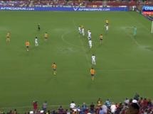 Chelsea Londyn - FC Barcelona 2:2 (4:2 karne)