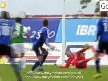 FK Jablonec 0:1 FC Kopenhaga