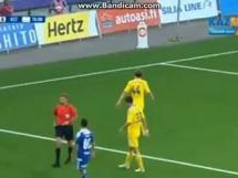 HJK Helsinki 0:0 FK Astana