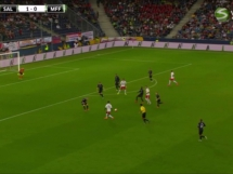 Red Bull Salzburg 2:0 Malmo FF