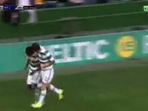 Celtic 1:0 Karabach Agdam