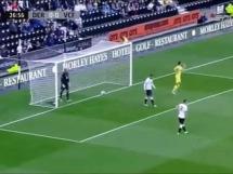 Derby County 1:1 Villarreal CF