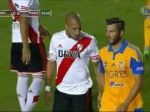 Tigres 0:0 River Plate