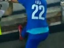 Apollon Limassol 1:1 FK Qabala