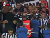 PAOK Saloniki 1:0 Spartak Trnawa