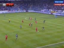 Sturm Graz 2:3 Rubin Kazan