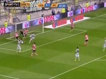 Lechia Gdańsk 1:2 Juventus Turyn