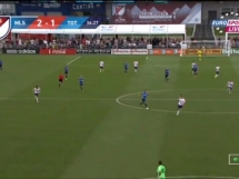 MLS All Star 2:1 Tottenham Hotspur