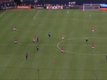 Manchester United 0:2 PSG