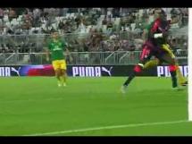Bordeaux 3:0 AEK Larnaka