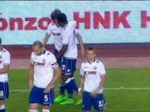 Hajduk Split 2:0 Stromsgodset