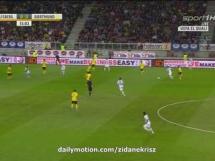 Wolfsberger 0:1 Borussia Dortmund