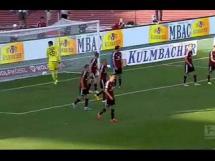 FC Nurnberg - FC Heidenheim 3:2