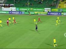 Kuban Krasnodar - Ufa 1:1