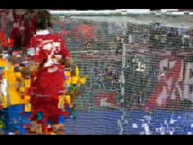 Kaiserslautern - Eintracht Brunszwik