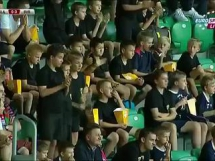 Borussia Dortmund 2:0 Betis Sevilla