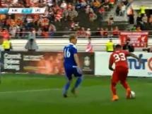HJK Helsinki 0:2 Liverpool