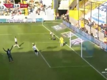 Club Brugge 3:0 KV Mechelen