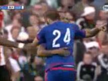 Feyenoord 1:3 Olympiakos Pireus