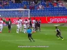 FC Basel 3:0 FC Sion