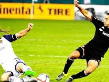 DC United 6:4 Real Salt Lake