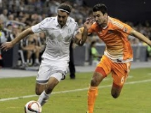 Kansas City 1:1 Houston Dynamo