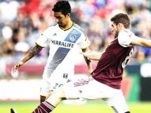 Colorado Rapids 1:3 Los Angeles Galaxy