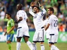 Seattle Sounders 0:3 Vancouver Whitecaps