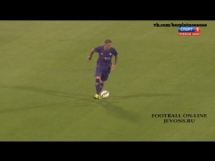 Fiorentina - FC Barcelona 2:1