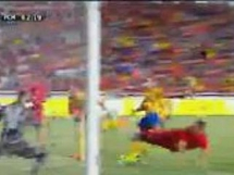 APOEL 0:1 Midtjylland