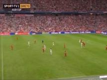 Bayern Monachium 3:0 AC Milan