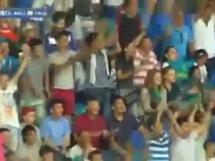FK Astana 4:3 HJK Helsinki