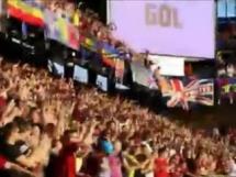 Sparta Praga 2:3 CSKA Moskwa