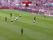 AC Milan 0:2 Tottenham Hotspur