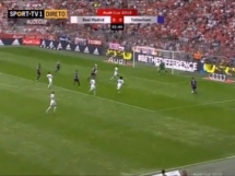 Real Madryt 2:0 Tottenham Hotspur