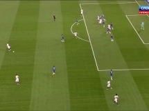Chelsea Londyn 0:1 Fiorentina