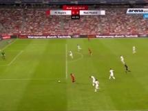 Bayern wygrał w finale Audi Cup po golu Lewandowskiego