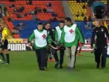 Rubin Kazan 1:1 Sturm Graz