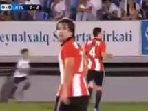 Inter Baku 0:0 Athletic Bilbao