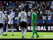 Rosenborg 3:1 Debrecen